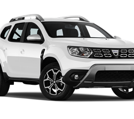 Dacia Duster (2019)