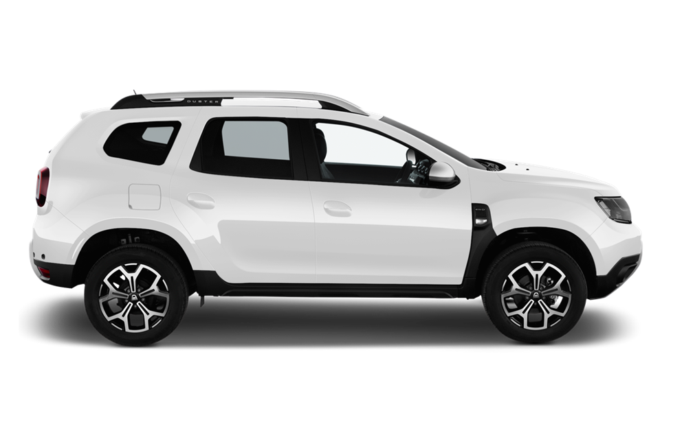 Rent the 2019 Dacia Duster