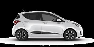 Hyundai I10 Manual