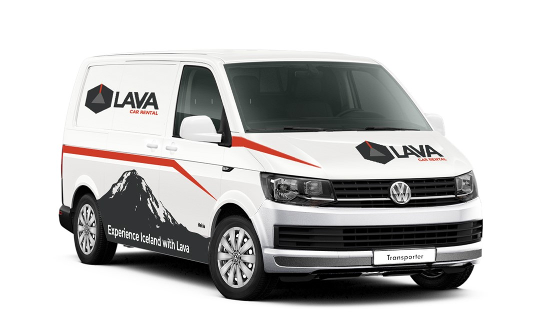 Rent the Volkswagen Transporter Camper Van