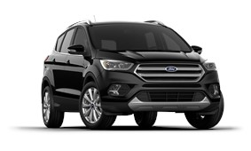 Ford Escape/Kuga Free GPS