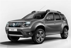 Dacia Duster 4x4 Diesel Manual (New model 2016/17)