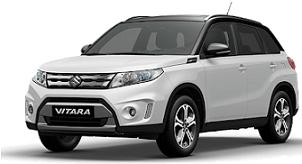 Suzuki Vitara 4x4 Automatic