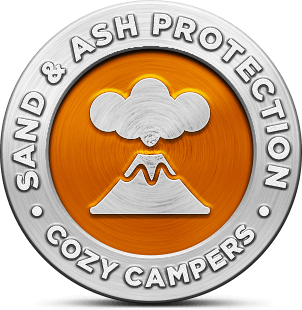SAAP - Sand & Ash Protection