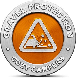 GP - Gravel Protection (Recommended)
