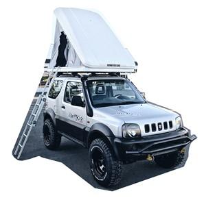 Jimny Super Camper