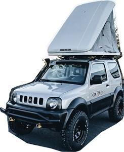 Overlander 4x4 Camper Auto