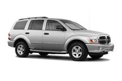 Dodge Durango w/ XL Roof Tent | Sleeps 3-4