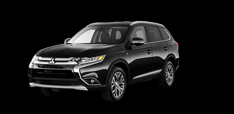 MITSUBISHI OUTLANDER 4X4 7 SEATS AUTO FREE GPS/4G WIFI BOX 2018