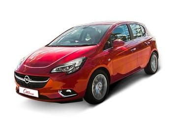 Opel Corsa (Manual)