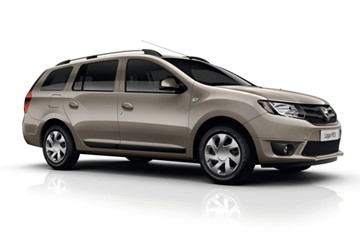 Dacia Logan FREE GPS