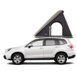 Subaru Forester 4x4 + Roof Top Tent for 2 persons