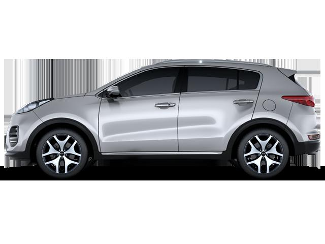 Kia Sportage 4x4 (manual)   FREE GPS