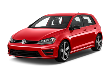 VW Golf or similar | Automatic | 5 doors | 5 persons | Free mileage