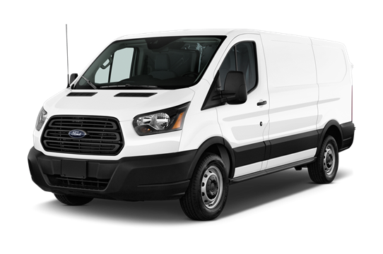 Ford Transit Cargo| Manual