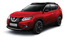 Nissan X-trail | Auto| 7 persons