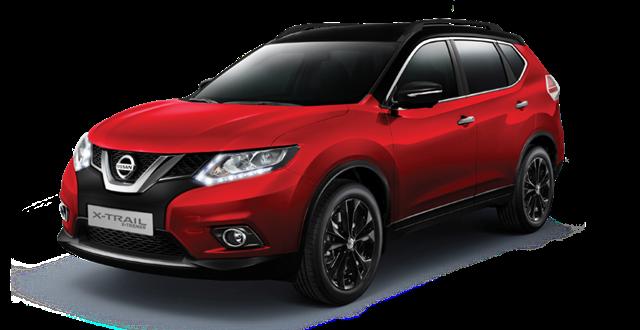 Nissan X-trail | Auto