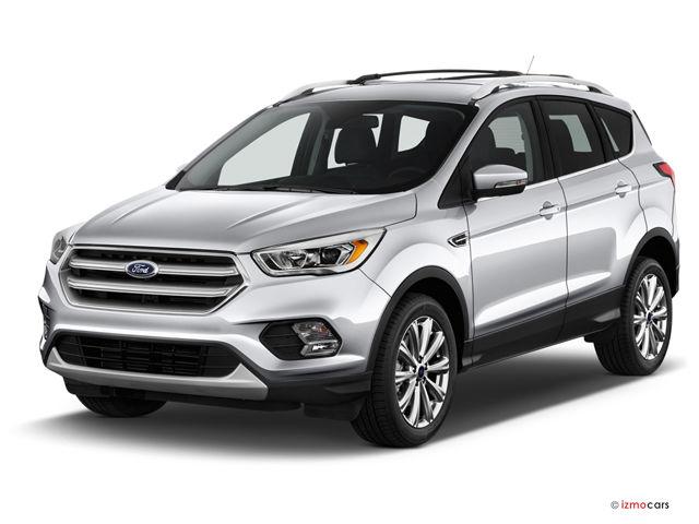 Ford Escape | Auto