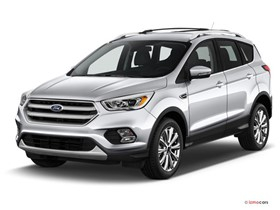Ford Escape | Auto