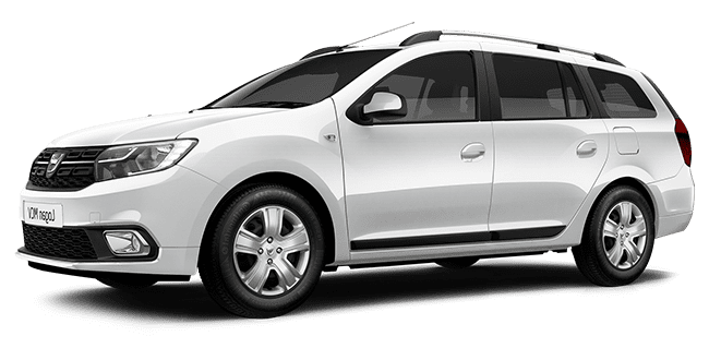 Dacia Logan | Manual