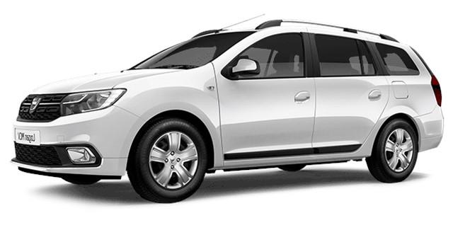 Dacia Logan| Manual