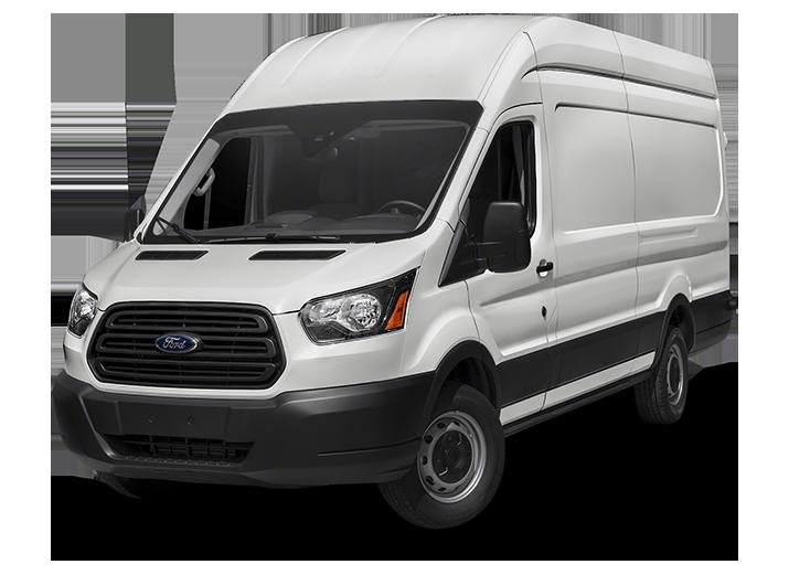 Ford Transit Cargo or similar