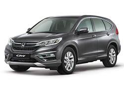 Honda CRV | Auto