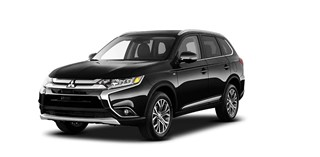 Mitsubishi Outlander | Manual