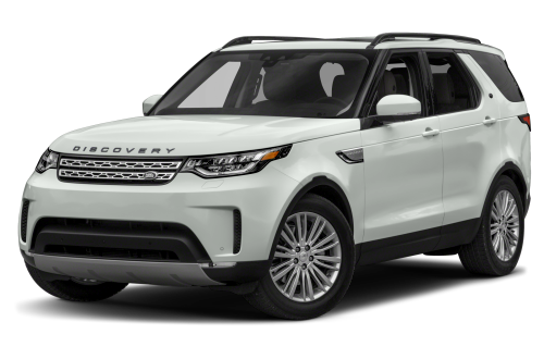 Land Rover Discovery | Auto