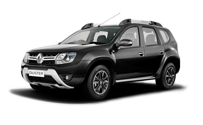 Dacia Duster | Manual