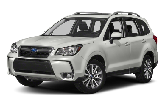 Subaru Forester Automatic At Iceland Car Rental