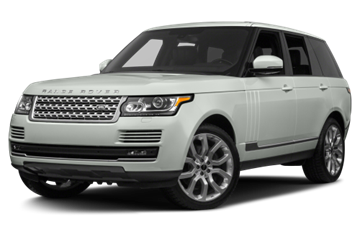 Range Rover Vogue 4x4 | Automatic | 5 doors | 5 persons | Free mileage