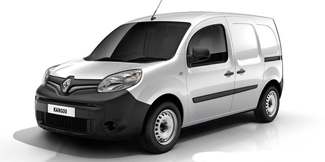 Renault Kangoo | Manual