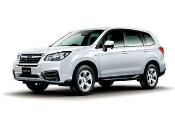 Subaru Forester 4wd or similar | Automatic | 5 doors | 5 persons | Free mileage