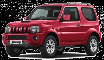 Suzuki Jimny | Manual