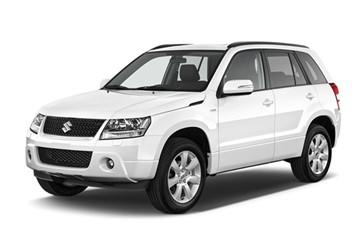 Suzuki Grand Vitara 4wd or similar   Manual   5 doors   5 persons   Free mileage