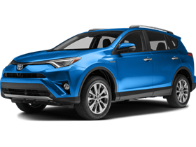 Toyota RAV4 4x4 or similar