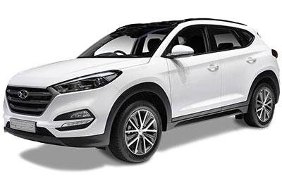 Hyundai Tucson | Auto