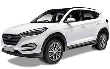 Hyundai Tucson or similar | Automatic | 5 doors | 5 persons | Free mileage