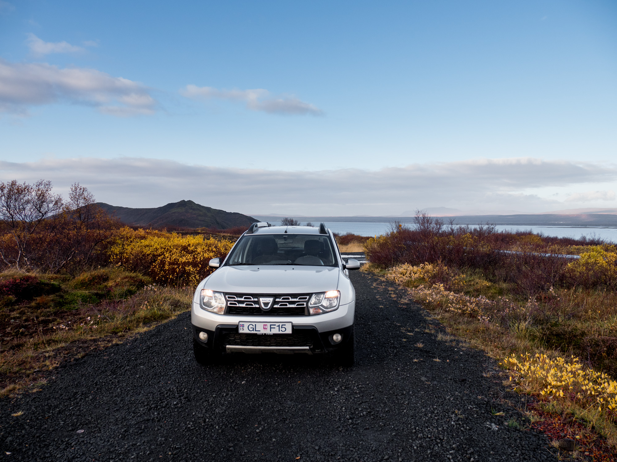 rent a dacia duster 4x4 manual diesel 2016 in iceland. Black Bedroom Furniture Sets. Home Design Ideas