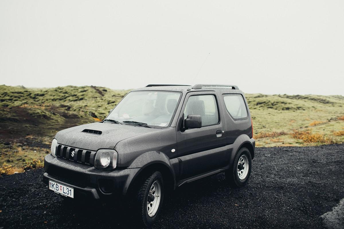Go Car Rental Iceland Reviews