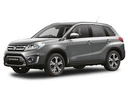 Suzuki Vitara or similar - Automatic