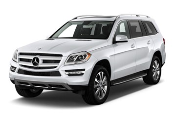 Mercedes-Benz GL 4wd or similar  | Automatic | 5 doors | 5 persons | Ltd mileage
