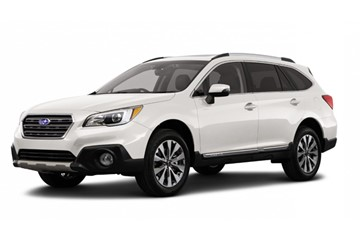 Subaru Outback 4wd or similar | Automatic | 5 doors | 5 persons | Free mileage