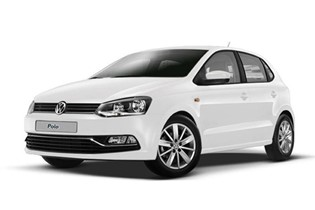 VW Polo or similar
