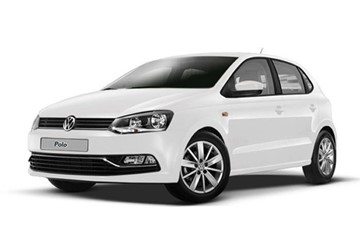 VW Polo or similar  | Manual | 5 doors | 5 persons | Free mileage